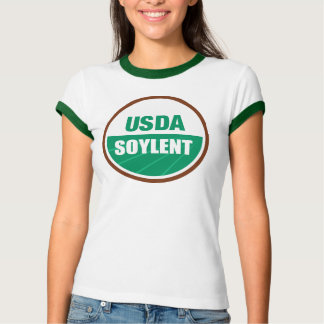 USDA Soylent T Shirt