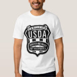 USDA T SHIRTS