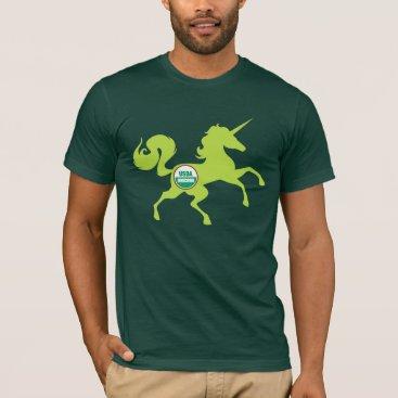 creativetaylor USDA Unicorn Meat Tee Shirt