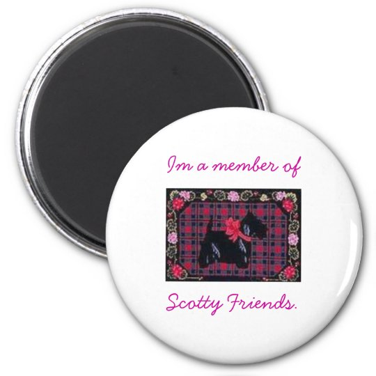 use it 4, Im a member of Scotty Friends. Magnet