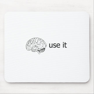 use it mouse pad