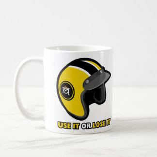 Use It Or Lose It Mug