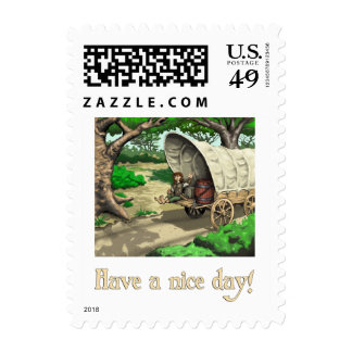 Use our Postage Support a Muse Stamps