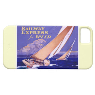 Use Railway Express For Speedy Delivery iPhone 5 Cases