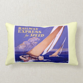 Use Railway Express For Speedy Delivery Pillow