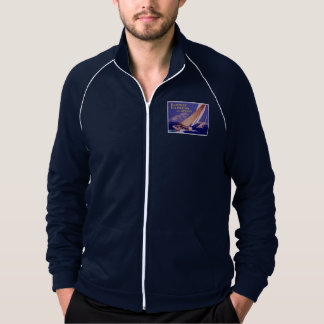 Use Railway Express For Speedy Delivery Printed Jackets