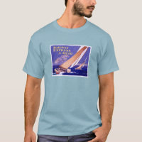 Use Railway Express For Speedy Delivery T-Shirt