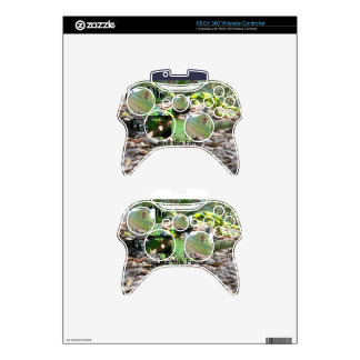 """Use the Force"" Alex XBOX 360 Controller Skin"