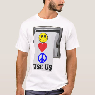 USE US T-Shirt