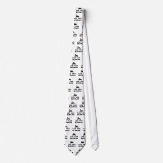 Use Yah Blinkah Neck Tie