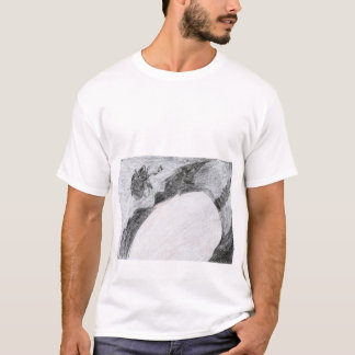 Used as a dimensional portal T-Shirt