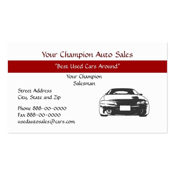 Antiques Dealership Business Plan