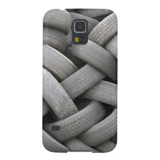 Used Tires Galaxy S5 Cover