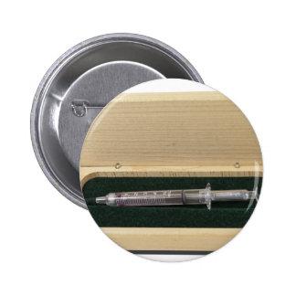 UsedSyringeWoodenBox070111 Pins