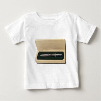 UsedSyringeWoodenBox070111 T-shirt