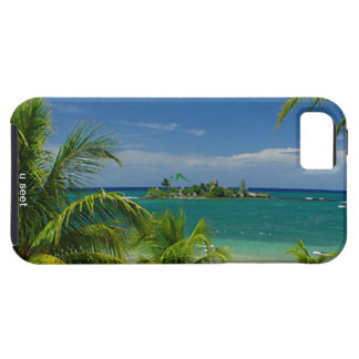 Useet Island Beauty iPhone 5 Potective Case iPhone 5 Cases