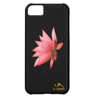 Useet Lotus Sutra iPhone 5 Protective Case Cover For iPhone 5C