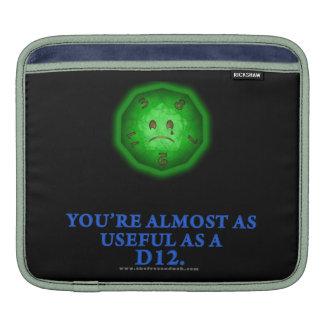 Useful As a D12 Sleeve For MacBook Air