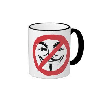 USEFULL IDIOTS COFFEE MUGS