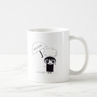 Useless EMO Coffee Mug