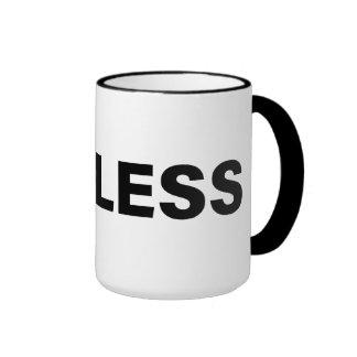 Useless Ringer Mug