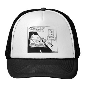 Uses For Obsolete Electronics Trucker Hat