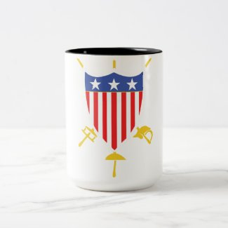 USFCA Coffee Mug