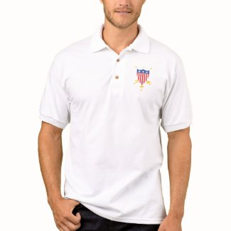 USFCA Polo Shirt