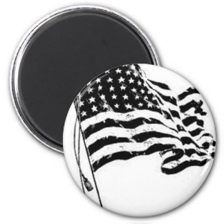 usflag1 2 inch round magnet