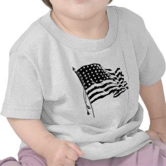 usflag1 t shirt