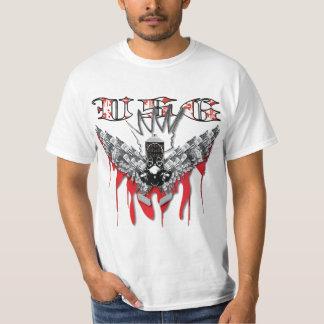 USG Graffiti Wings T-Shirt