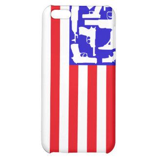 USG iphone4 iPhone 5C Case
