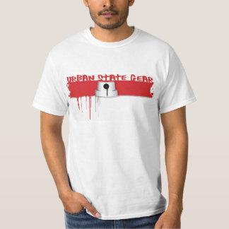 USG Spray Cap T Shirt
