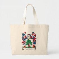 Ushakov Family Crest Bag