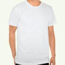 Ushakov Family Crest Shirt