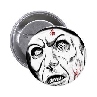 Usher Pin Redondo De 2 Pulgadas