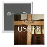 USHER PINS