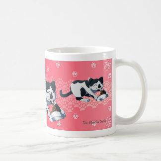 Ushi Cat Mug