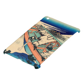 Ushibori in Hitachi Province Case For The iPad Mini