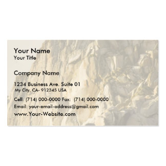 USM/V Tiglax at Chowiet Island Double-Sided Standard Business Cards (Pack Of 100)