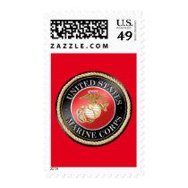 USMC 1ST CLASS STAMPS