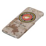 USMC Camo Phone Case