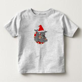 USMC Devil Dog Christmas Tee Shirts