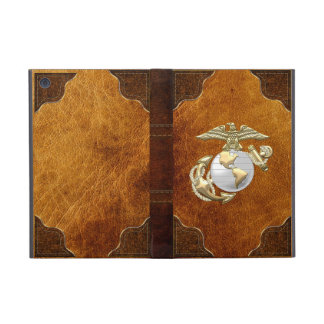 USMC Eagle, Globe & Anchor (EGA) [3D] Cases For iPad Mini