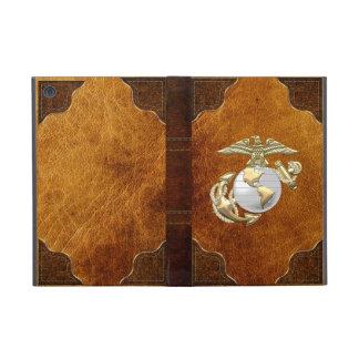 USMC Eagle, Globe & Anchor (EGA) [3D] iPad Mini Cases