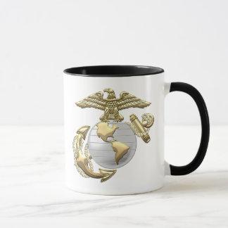 USMC Eagle, Globe & Anchor (EGA) [3D] Mug