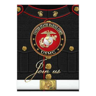 usmarines USMC EGA [Special Edition] [3D] Card
