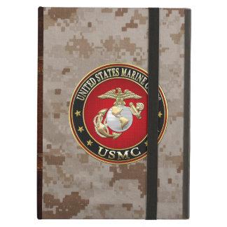 USMC EGA [Special Edition] [3D] Cover For iPad Air