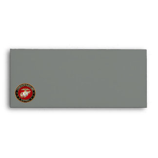 USMC EGA [Special Edition] [3D] Envelopes