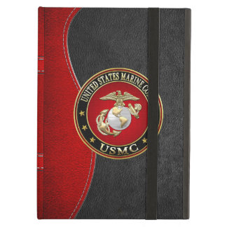USMC EGA [Special Edition] [3D] iPad Air Covers